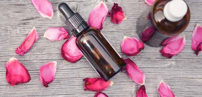 5 aceites esenciales para una piel perfecta