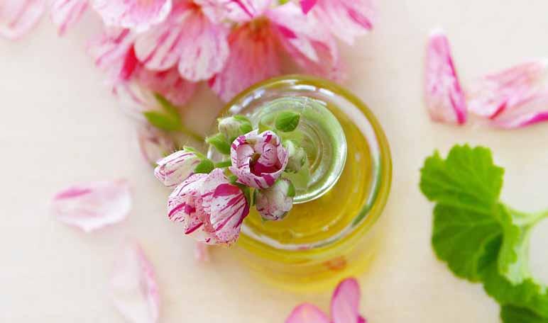 8 beneficios del aceite facial