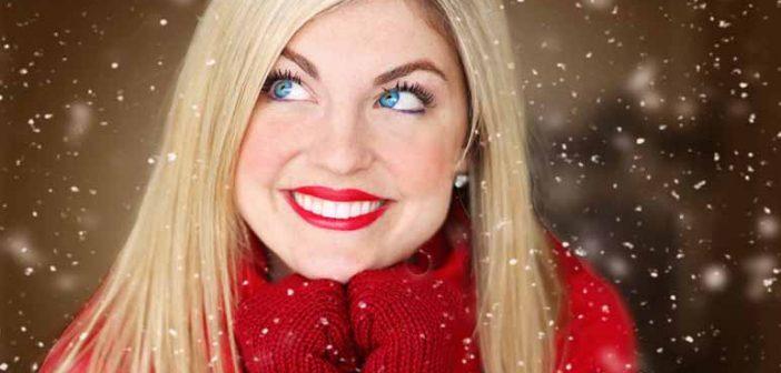 ¿Quieres estar perfecta en Navidad? Descubre las prendas y complementos de D-Company