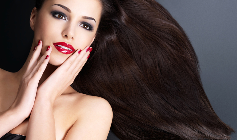 Cuida tu cabello de forma natural - ¡Siéntete Guapa!