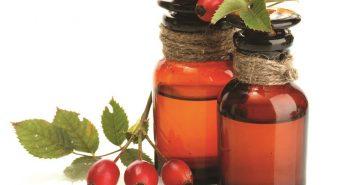¿Para qué sirve el aceite de rosa mosqueta?