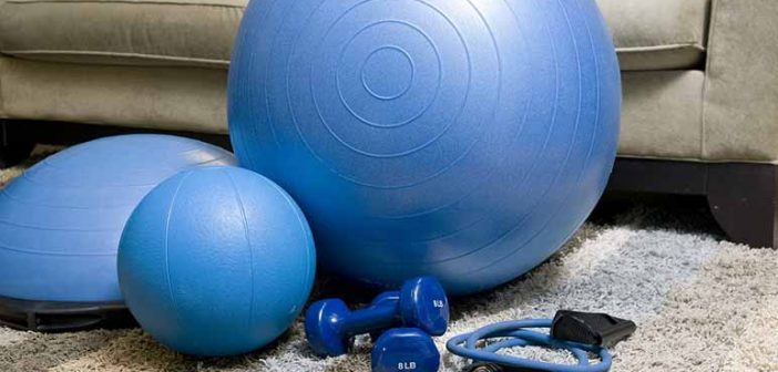 Ejercicios y dietas para ponerte en forma