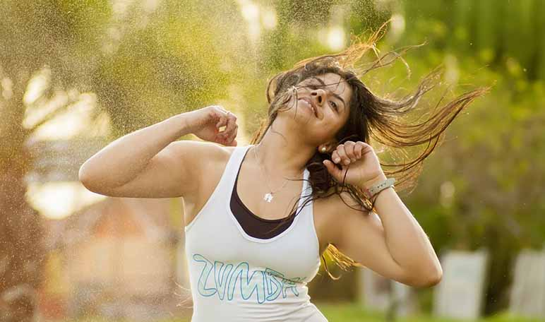 Ejercicios y dietas para ponerte en forma - ¡Siéntete Guapa!