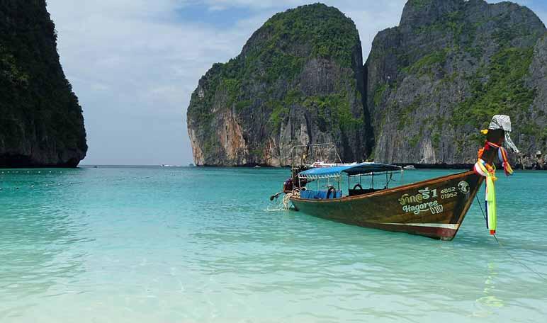 Luna de miel en Tailandia: 5 lugares que no te puedes perder - ¡Siéntete Guapa!