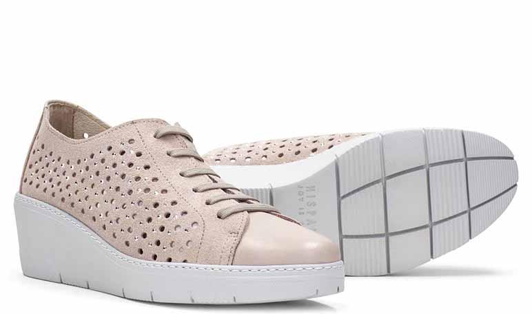 Zapatos de mujer que marcarán tendencia en el verano de 2018 - ¡Siéntete Guapa!