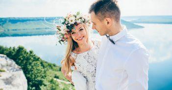 Consejos para hacer una corona de flores para tu boda - ¡Siéntete Guapa!