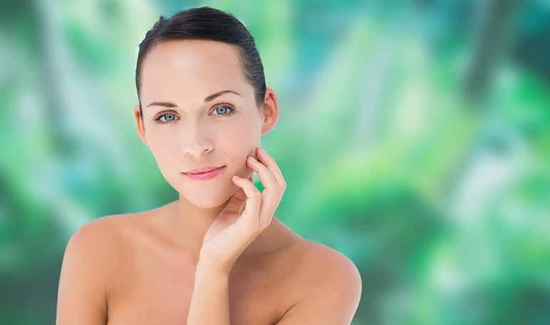 10 beneficios de la hieloterapia para la piel - ¡Siéntete Guapa!