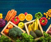5 verduras para bajar de peso con salud