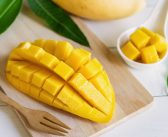 Agua de mango para bajar de peso
