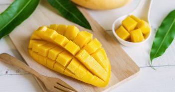 Agua de mango para bajar de peso - ¡Siéntete Guapa!