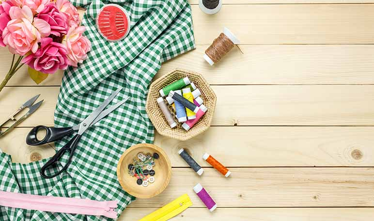 Cómo ser diseñadora de moda y dedicarte a lo que más te gusta - ¡Siéntete Guapa!