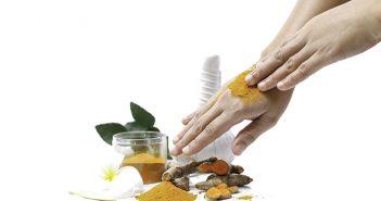 7 beneficios de la cúrcuma para la piel - ¡Siéntete Guapa!