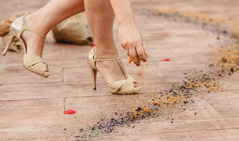 Cómo eliminar los hongos en los pies con remedios naturales - ¡Siéntete Guapa!
