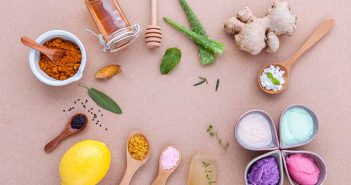 7 beneficios de la cosmética natural - ¡Siéntete Guapa!
