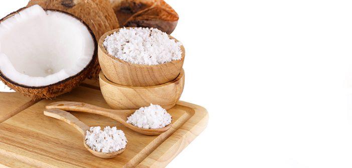 Cómo usar el aceite de coco para adelgazar - ¡Siéntete Guapa!