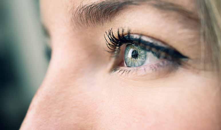 La mejor salud para tus ojos - ¡Siéntete Guapa!