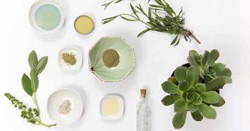 Beneficios de optar por la cosmética natural - ¡Siéntete Guapa!