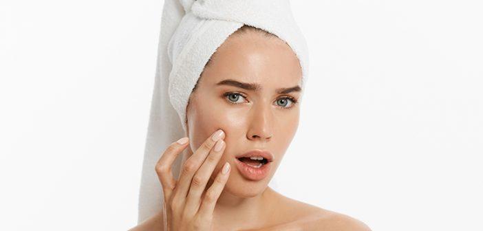 La piel y los granitos: cuida y limpia tu piel de forma sencilla y efectiva - ¡Siéntete Guapa!