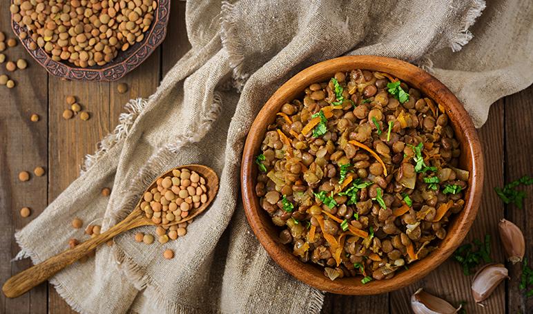 Alimentos ricos en proteínas que sustituyen a la carne - Siéntete Guapa