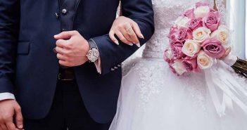 ¿Cuánto cuesta planificar una boda? - Siéntete Guapa