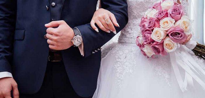 ¿Cuánto cuesta planificar una boda?