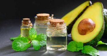 Nutre la piel y el cabello con aceite de aguacate - Siéntete Guapa