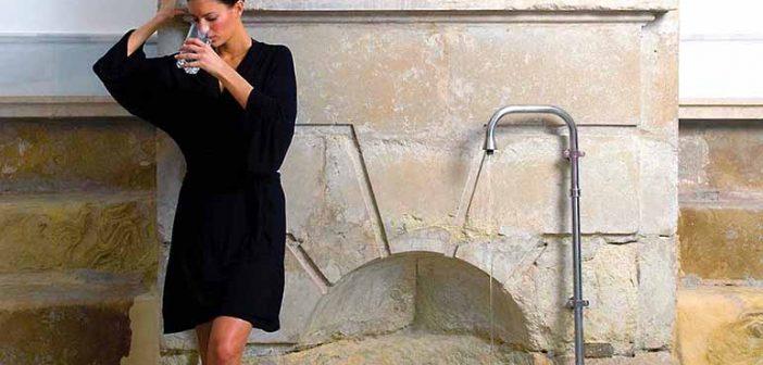 El mejor tratamiento antiarrugas que existe: las aguas sulfurosas - Siéntete Guapa