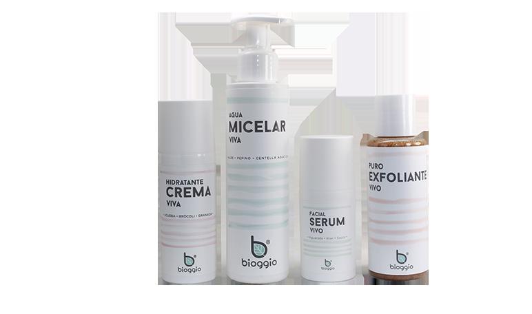 Entrevistamos a Cristina Torres, creadora de la marca de cosmética consciente Bioggio - Siéntete Guapa