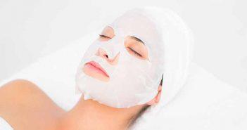 Beneficios de las mascarillas en tisú, un must en belleza - Siéntete Guapa
