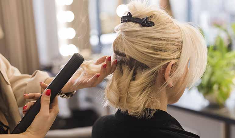 5 planchas de pelo especiales para unos rizos perfectos - Siéntete Guapa