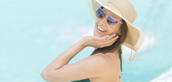 Características que debe tener tu protector solar