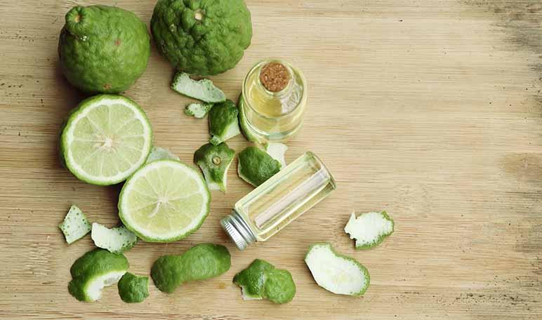 ¿Cuáles son las propiedades del aceite de bergamota para la piel? - Siéntete Guapa