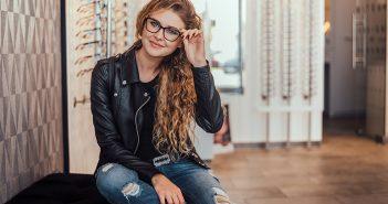 ¿Necesitas comprar gafas graduadas? Ten en cuenta estos consejos - Siéntete Guapa