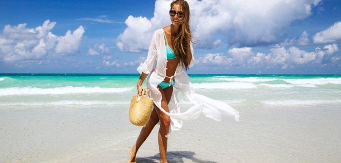 Mantenerse hidratado, la clave para cuidar la piel en verano - Siéntete Guapa