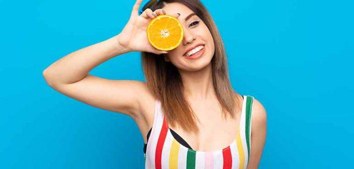 La importancia de la vitamina C en el cuidado de la piel