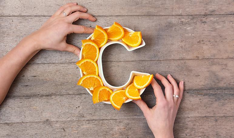 La importancia de la vitamina C en el cuidado de la piel - Siéntete Guapa
