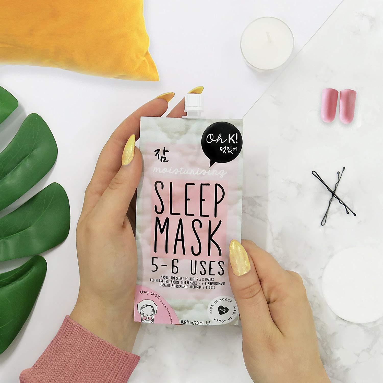 Sleep mask de Oh K!