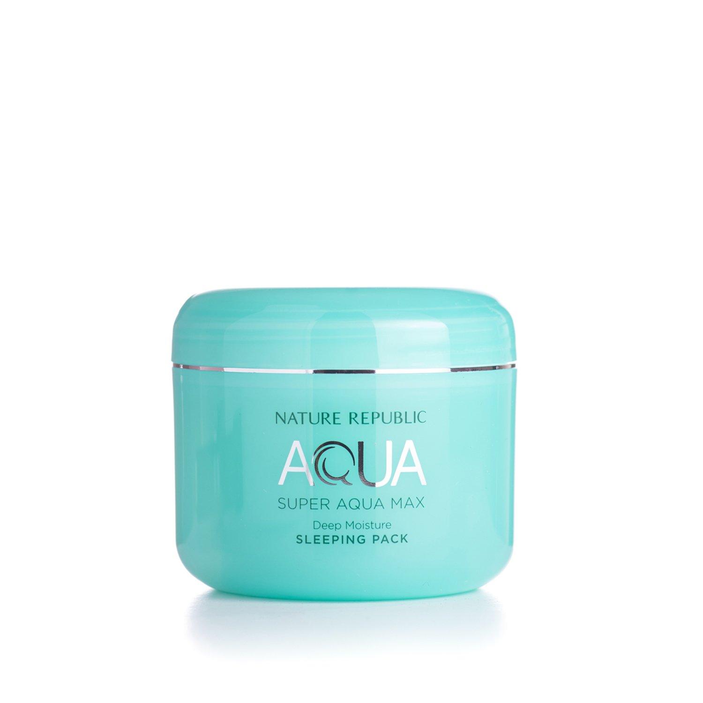 Super Aqua Max de Nature Republic