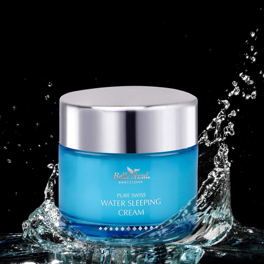 Water Sleeping Cream de Belle Azul