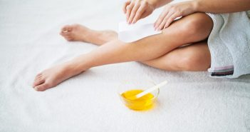 7 beneficios de la depilación con cera - Siéntete Guapa