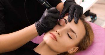 Dermopigmentación: el maquillaje que acaba con las imperfecciones - Siéntete Guapa