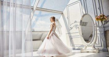 ¿Moderno o vintage? Algunas tendencias para escoger tu traje de novia - Siéntete Guapa